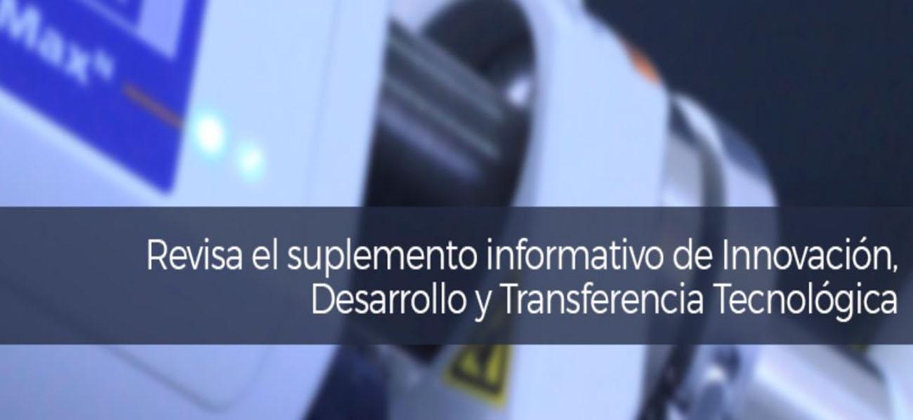Direcci�n de Innovaci�n, Desarrollo y Transferencia en el diario Atacama